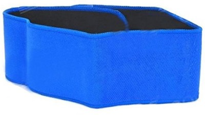 Xiongying Belt Waist Support (Free Size, Blue, Black)