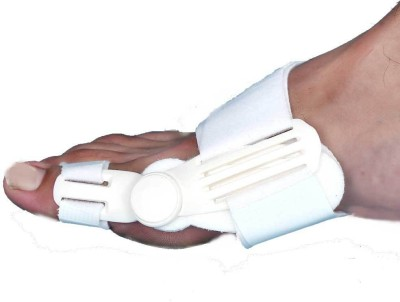 Aktive Support 568 Finger Support (Free Size, White)