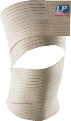 LP 631--FS Knee Support (Free Size, Beige)