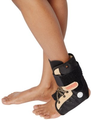 Apex Orthowear ANKLE BRACE-CH Ankle Support (S, Multicolor)