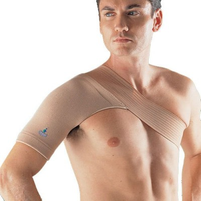 Oppo 2072 Shoulder Support (XL, Beige)