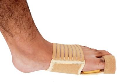 Grip India Night Splint Left Wrist Support (Free Size, Multicolor)