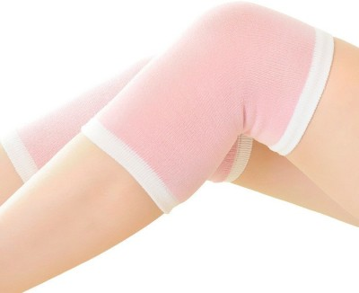 importikah Knee cap Palm & Elbow Support (Free Size, Pink)
