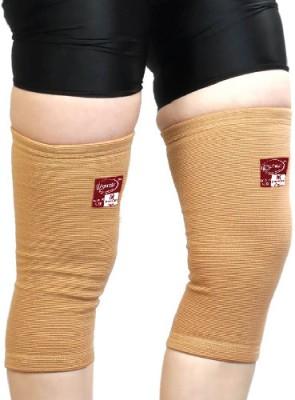 Vitane Perfekt Cap Knee Support (L, Beige)