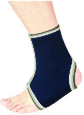 Nivia AS-588 Ankle Support (Blue)