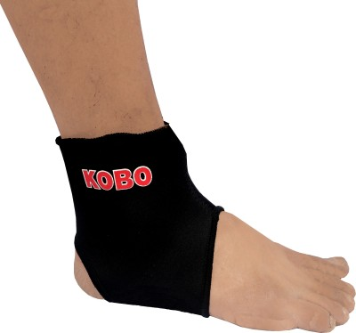 Kobo Ankle Ankle Support (S, Black)
