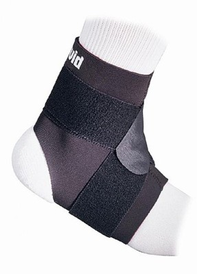 McDavid 432R (L) Ankle Support (L, Black)