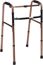 Nasonta WalkAir Foot Support (Free Size, Brown)