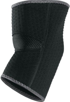 Nike Sleeves Elbow Support (XL, Black)
