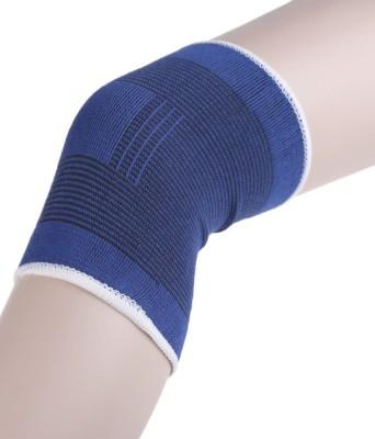 atyourdoor KS01 Knee Support (Free Size, Blue)