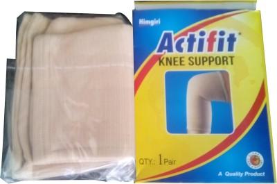 Actifit Himgiri Knee Support (XL, Beige)
