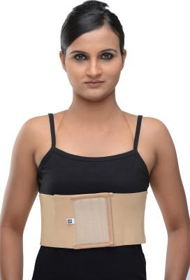 Bodyguard GG201 Abdomen Support (XL, Beige)