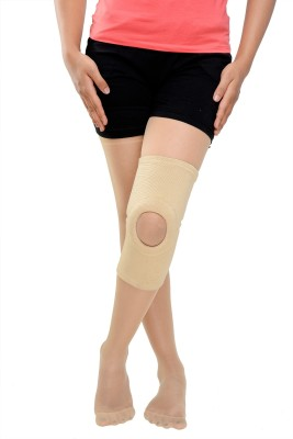 Bodyguard GG604 Knee Support (L, Beige)