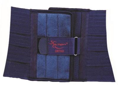 DR. trigger Abdominal belt Abdomen Support (S, Blue)