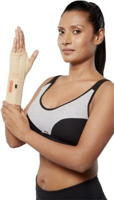 Apex Orthowear FOREARM SPLINT (LEFT/RIGHT) Wrist Support (Free Size, Beige)
