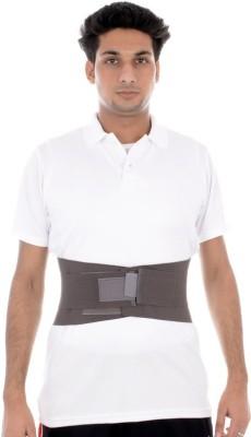 Grip India Corset Belt Lumbar Support (L, Multicolor)