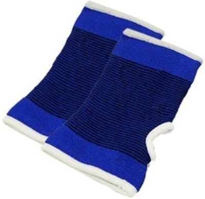 OMRD Enterprise Good Life Palm Support (Free Size, Blue)