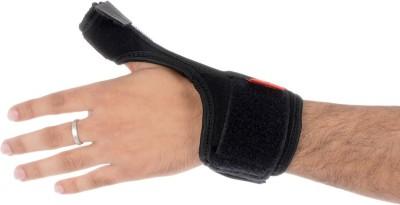 Grip India Thumb Spica Thumb Support (L, Multicolor)