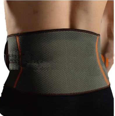 Liveup Ls5638 Waist Support NA (Free Size, Multicolor)