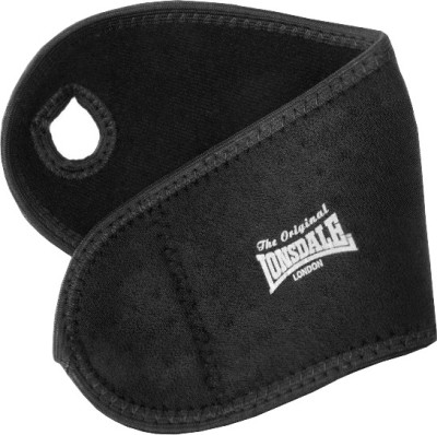 Lonsdale Neo Wrist Support (Free Size, Black)