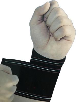 atyourdoor BWWS01 Wrist Support (Free Size, Black)