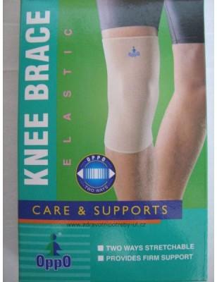 Oppo Knee Brace Knee Support (L, Beige)