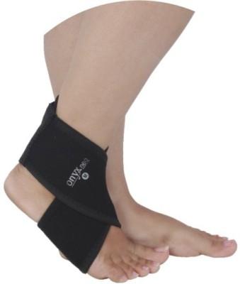 OnyxNeo Ankle Wrap(Neoprene) NA (S, Black)
