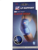 LP Elbow Wrap Elbow Support (Free Size, ...