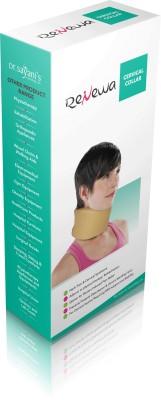 Renewa Soft cervical collar Neck Support (S, Beige)