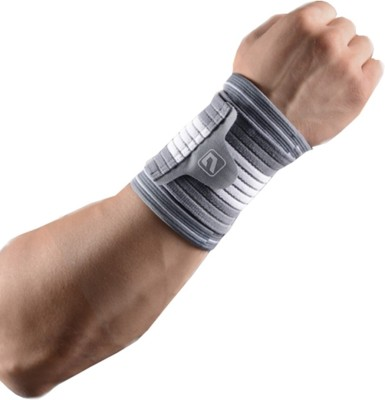 Liveup Ls5672 Wrist Support (M, Multicolor)