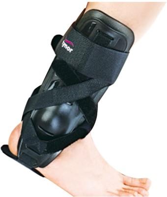 Tynor Ankle Splint-UN Ankle Support (Free Size, Beige, Grey)