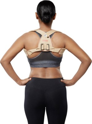Apex Orthowear CLAVICLE BRACE WITH BUCKLE - CH Shoulder Support (XS, Multicolor)