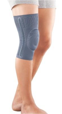 medi Medium IV Knee Support (M, Grey)
