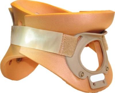 Ache Cure Philadelphia Cervical Collar L Neck Support (L, Beige)