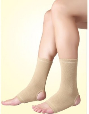 Turion Anklet Foot Support (L, Beige)
