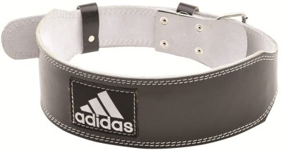 Adidas Leather Lumbar Belt - XXL