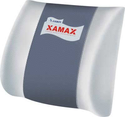 Amron Xamax Regular Backrest Medium Back Support (M, Grey)