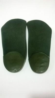 Renewa Orthotic Arch Heel Support (M, Multicolor)