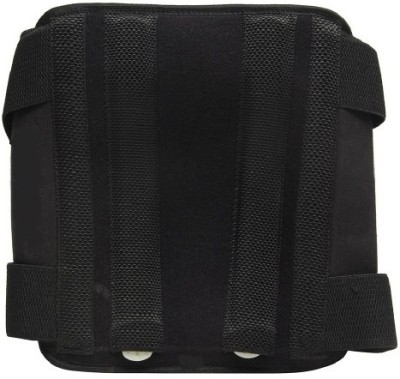 Vkare Neoprene Lumbar Support (M, Black)