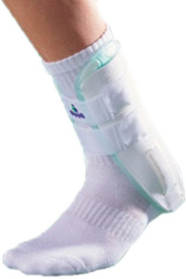 Oppo Air/Lite Brace Ankle Support (L, White)