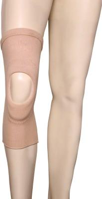 Applikon Open Rk3939 Patela Knee Support (L, Brown)