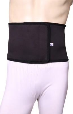 Applikon Rk6868 Rib Belt Abdomen Support (XL, Black)