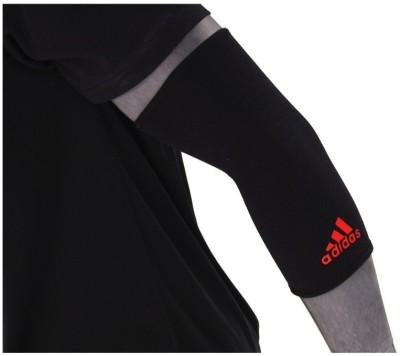 Adidas Elbow Support (XL, Black)