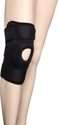 Applikon Open Patela Without Hinz Knee Support (S, Black)