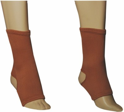 R-Lon Best Ever Foot Support (Free Size, Brown)