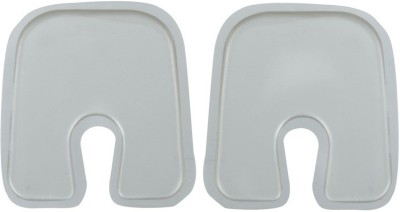 LP Support 342 Foot Support (Free Size, White)