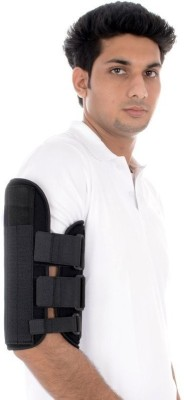 Neutral Supports Humerus Brace Hand Support (XL, Grey)