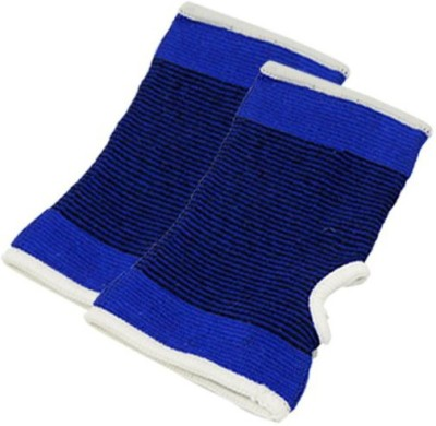 Yechun Sports Slimmer Band Palm Support (Free Size, Blue)