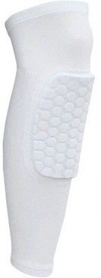 Jern Knee Pad Knee Support (XL, White)