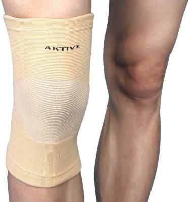 Aktive Support 502 Knee Support (XXL, Beige)